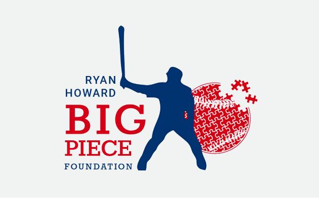 Ryan Howard Big Piece Foundation