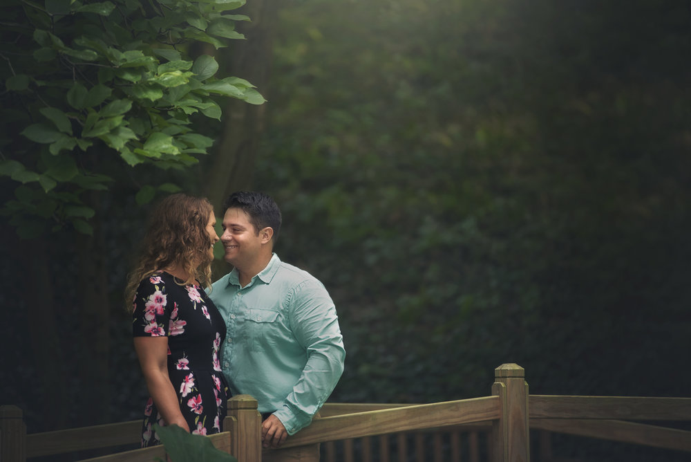 annapolis engagement session