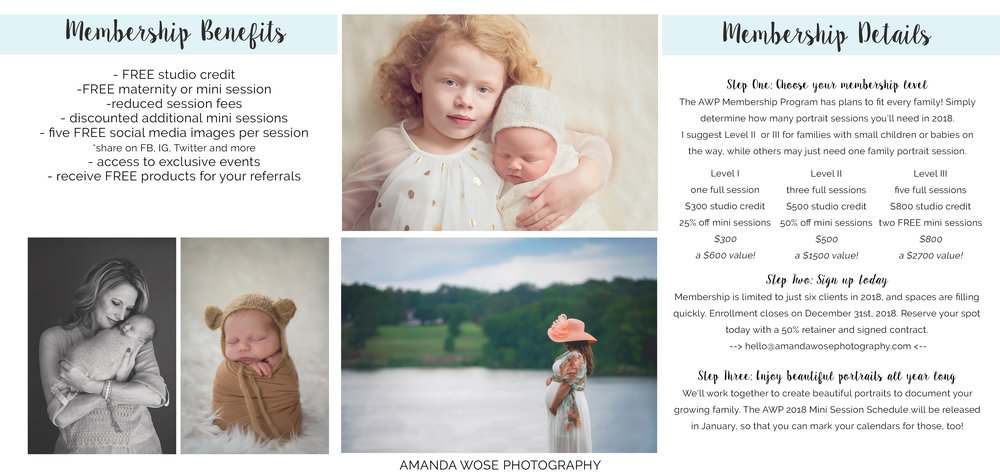 southern maryland baby photographer