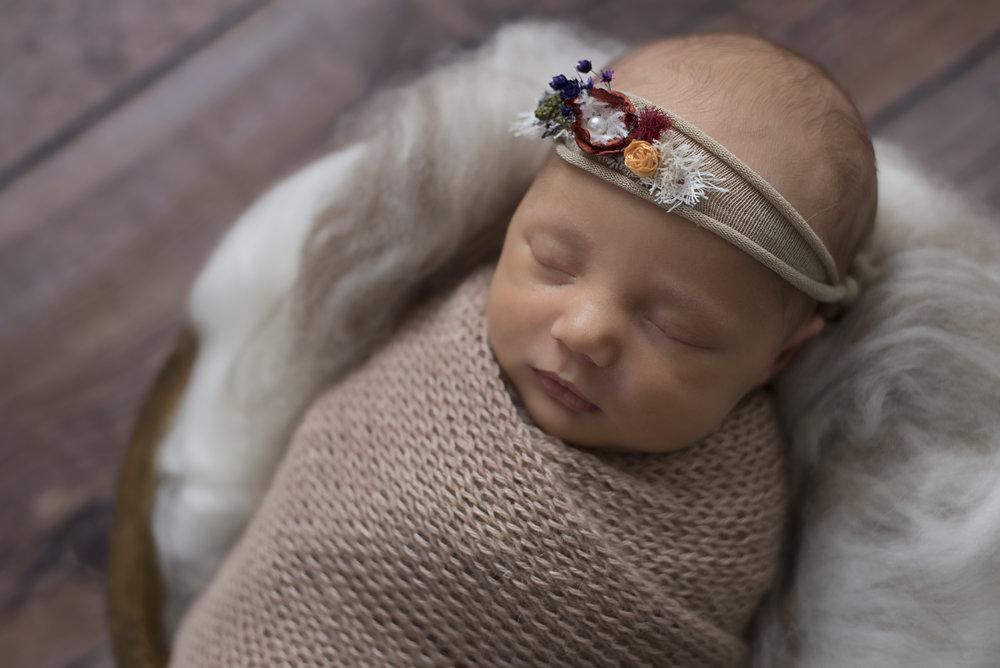 maryland newborn photographer