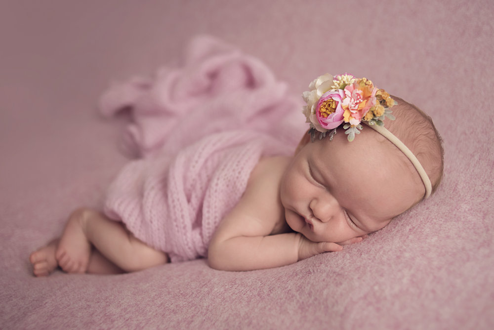 southern maryland newborn photographer