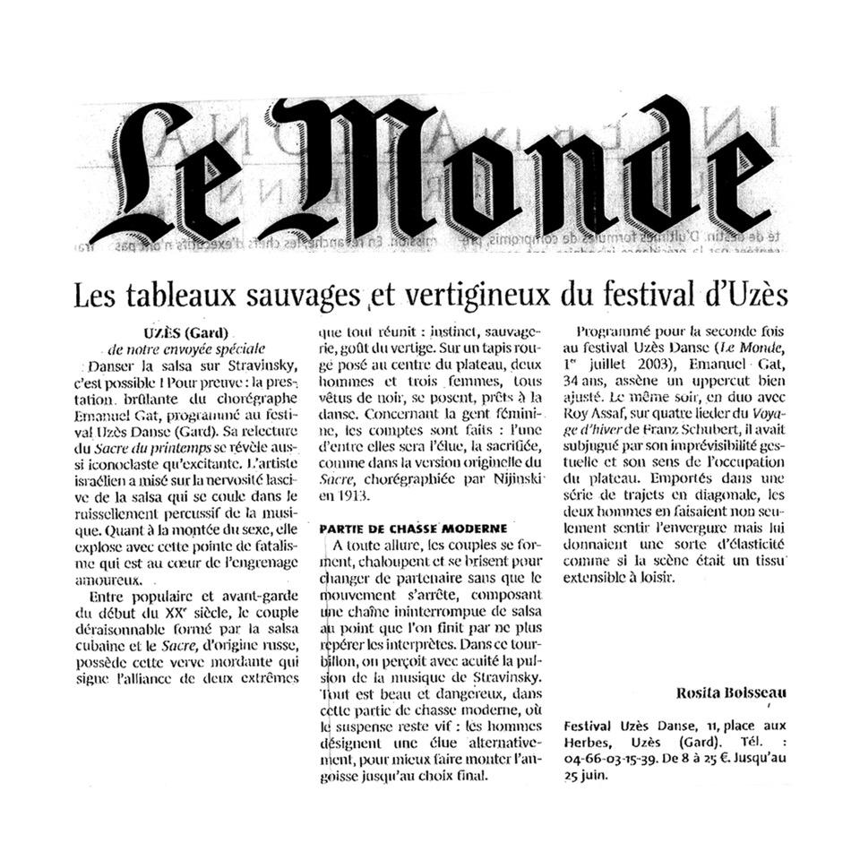 Le Monde - Uzes 2004.jpeg