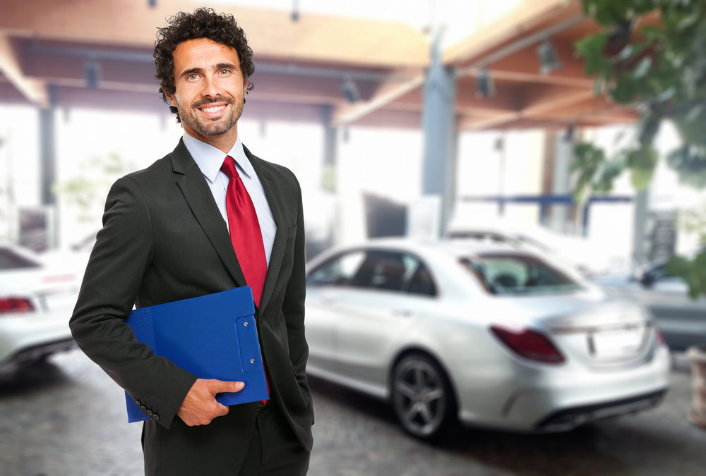 Center for Performance Improvement - Dealership Financial Services Process Improvement