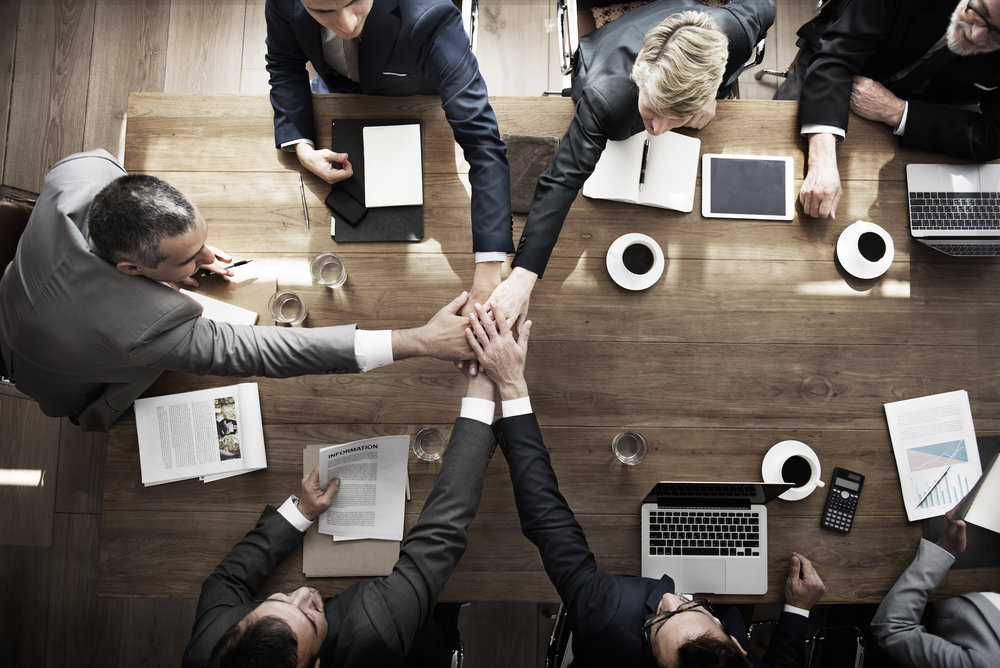 7 Secrets of a GREAT Sales Meeting - Center for Performance Improvement