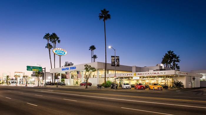 Galpin Ford - Center for Performance Improvement