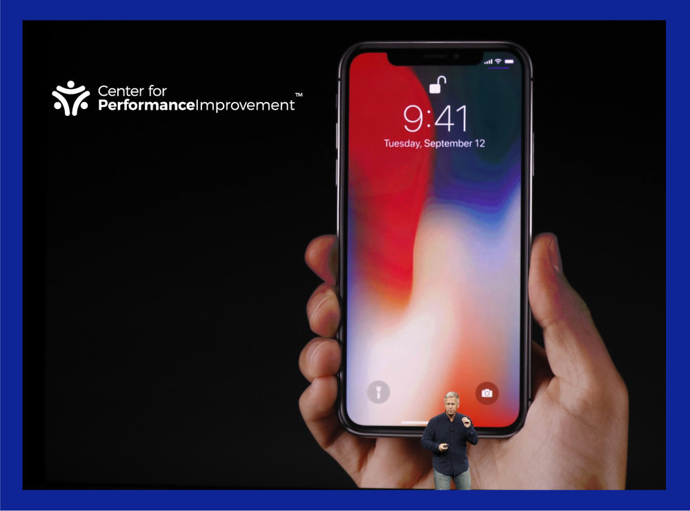iPHONE X SWEEPSTAKES - With a range of incredible tech updates, including wireless charging, 4k filming, facial recognition, a super retina screen and so much more, there isn't a tech-lover on the planet who wouldn't want to get their hands on one of these!