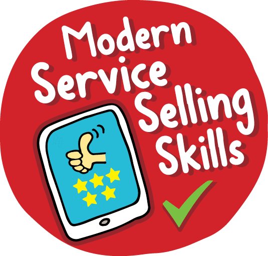 Service Advisor Selling Skills - Training
