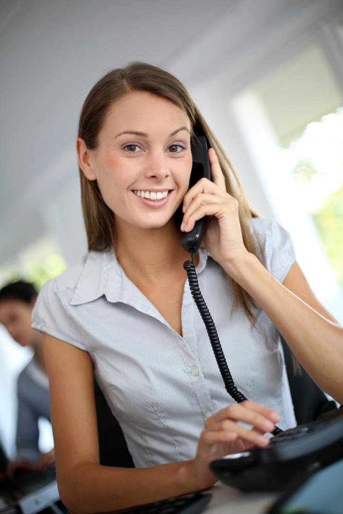 Service Advisor on phone.jpg