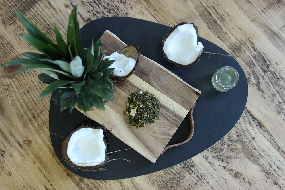 T-OLOGY Loose Leaf Tea Pina Colada