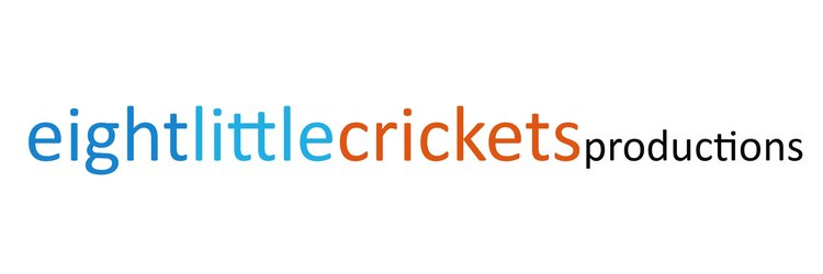 eight little crickets film