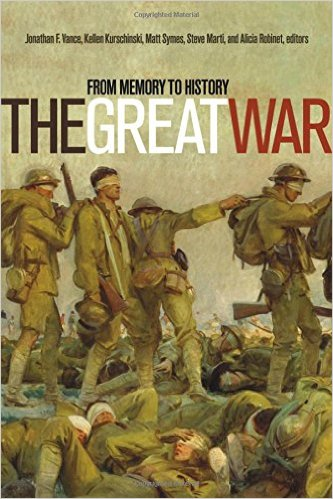 The Great War - From Memory to History.jpg