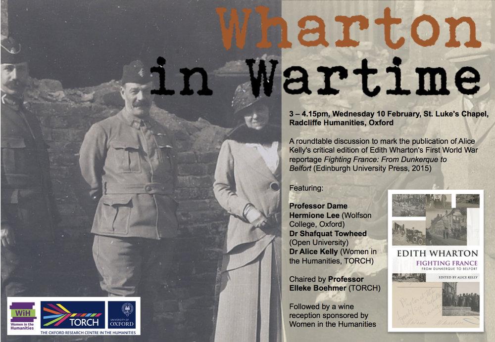 Wharton in Wartime Poster.jpg