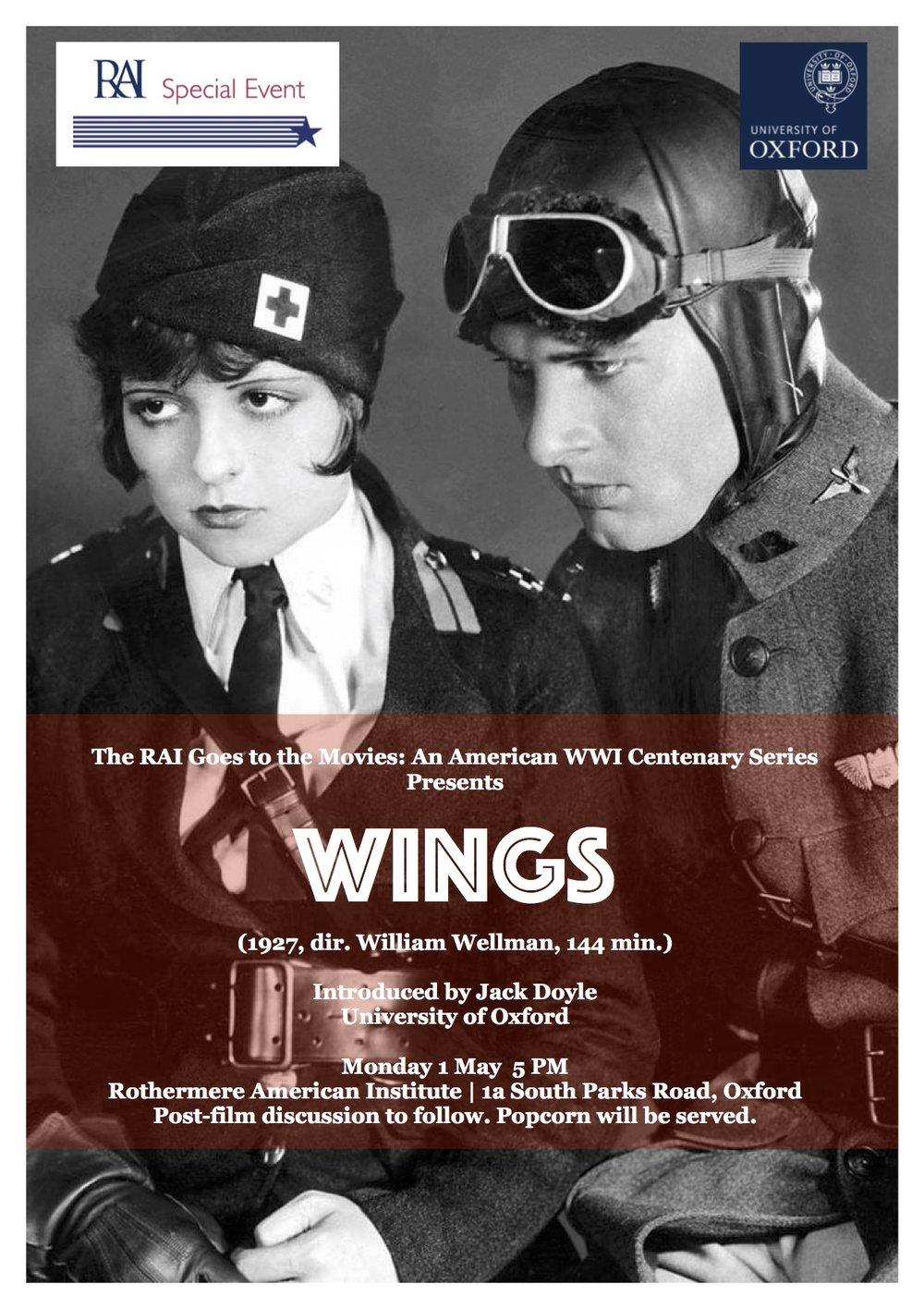 RAI Goes to the Movies - Wings.jpg