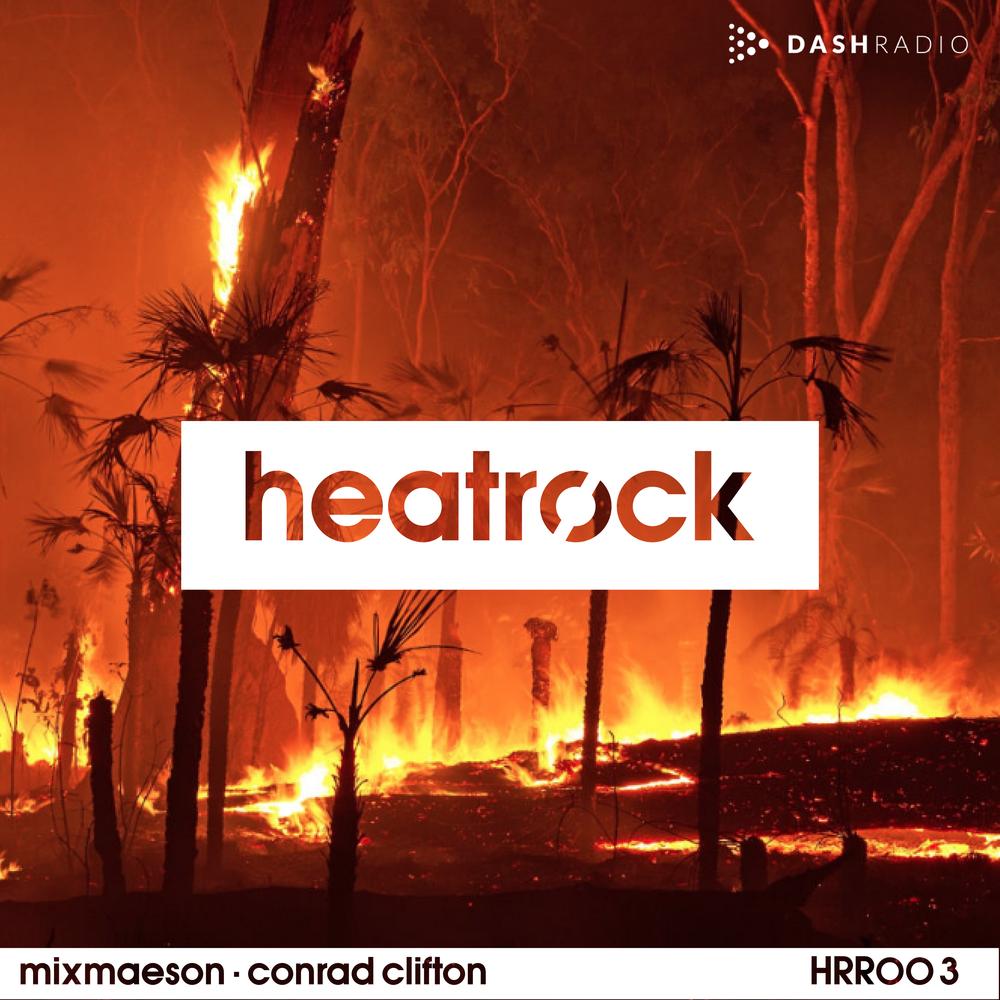 HEATROCK: heatrock.co - soundcloud.com/heatr0ck - mixcloud.com/heatr0ck - twitter.com/heatr0ck - facebook.com/heatr0ck MIXMASON: soundcloud.com/mixmaeson - mixcloud.com/mixmason - twitter.com/mixmason - instagram.com/mixmason - facebook.com/mixmason - snapchat.com: mixmason CONRAD CLIFTON: spotify: http://bit.ly/cc-Spotify - soundcloud.com/conradclifton - youtube.com/conradclifton - twitter.com/conradcliftonny instagram.com/conradclifton - facebook.com/conradcliftonmusic - snapchat.com: conradcliftonny