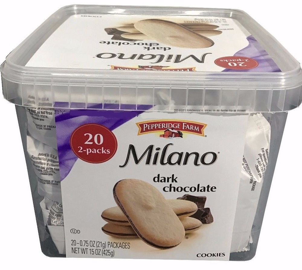 A tub 'o Milanos for the crew. Is it water-tight?