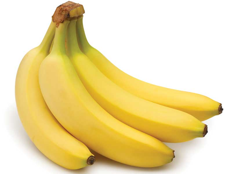 """Jerry Seinfeld might say: """"So what's the deal with bananas? I mean, they're small and neat and come with their own packaging. Why don't sailors like them on boats?"""""""