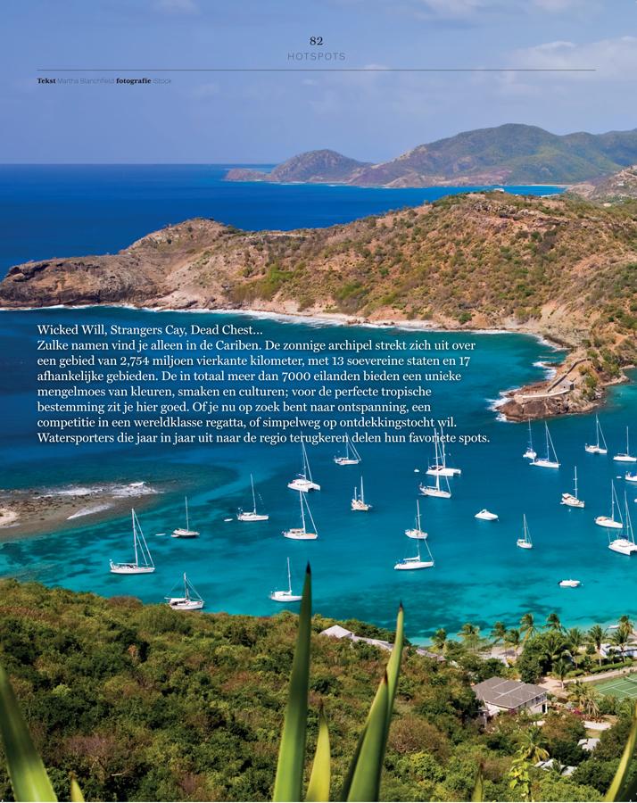 superyacht hotspots.indd