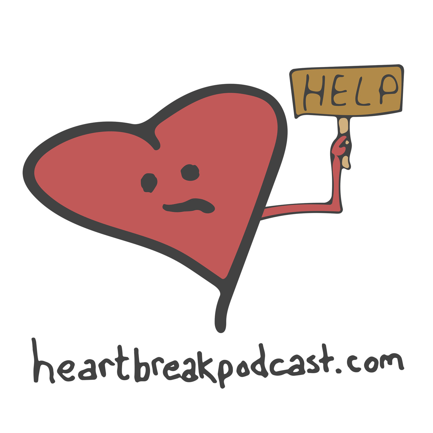 Heartbreak Podcast