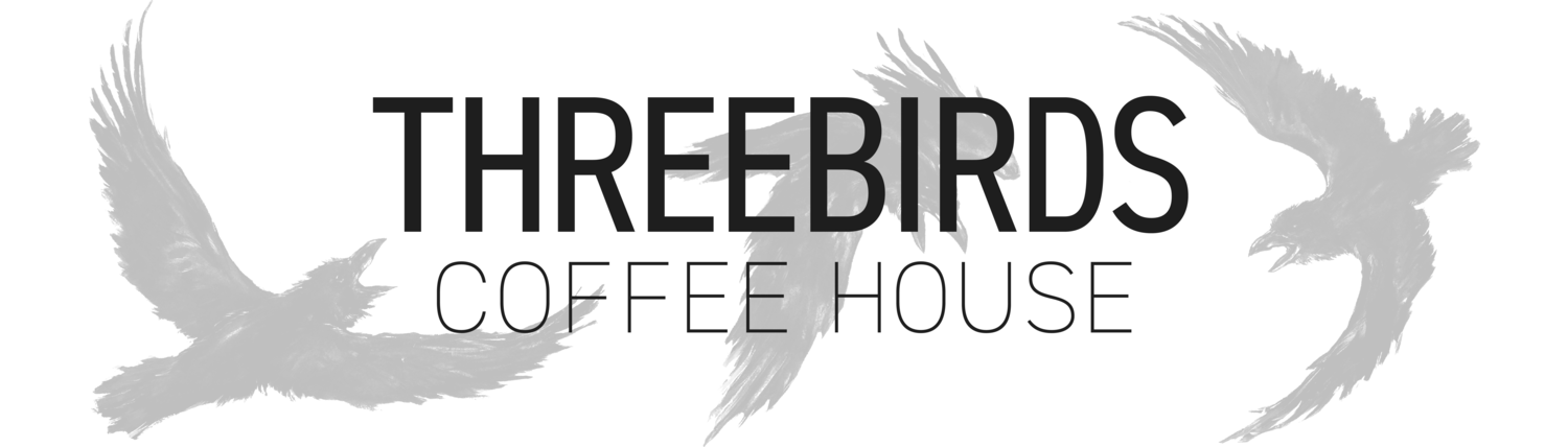 ThreeBirds Coffee House