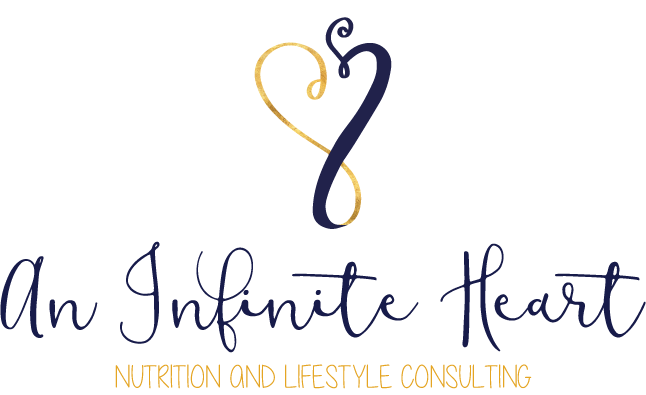An Infinite Heart Nutrition and Lifestyle Consulting