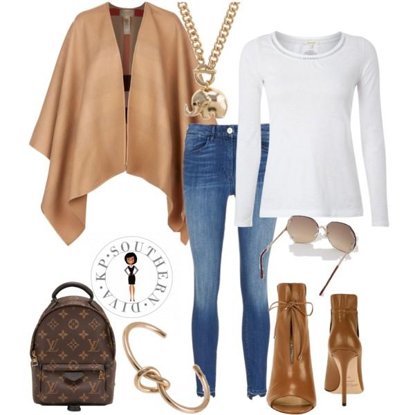 Fall Wardrobe Essentials2