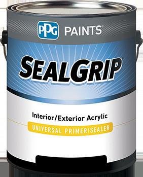 SEAL GRIP® INTERIOR/EXTERIOR ACRYLIC UNIVERSAL PRIMER/SEALER