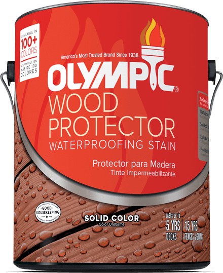 Wood Protector Solid