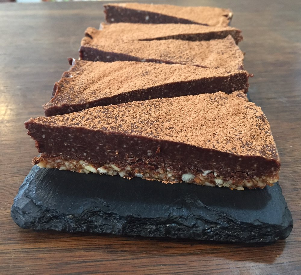 Super Mood Booster - Cacao Slice