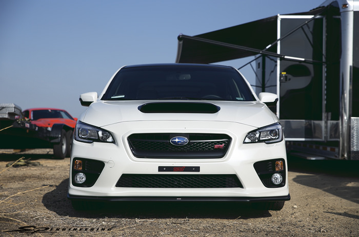 These new STi's are pretty cool...