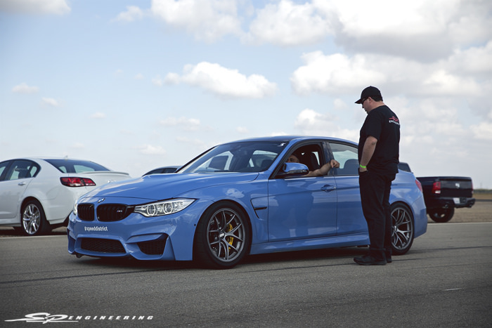 The new M4's is currently my jam. This guy executed his M4 pretty much perfectly.