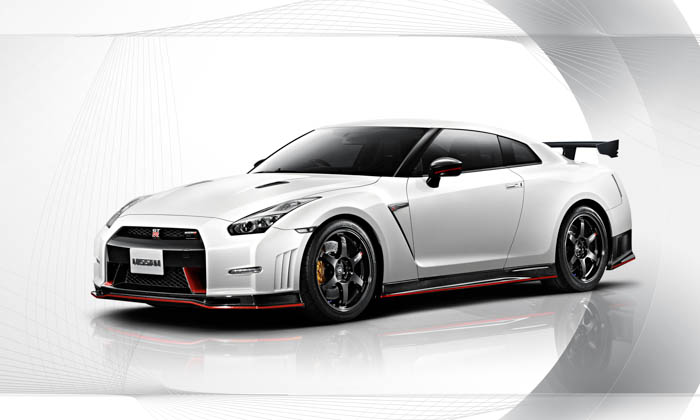 * Pictures and write up shown by courtesy of GT-R Life *   Yokohama, Japan; Records fall and dreams come true with the debut of the Nissan GT-R Nismo. The Nissan GT-R is already established as one of the best performing supercars in the automotive sphere, and now Nissan has drawn on decades of racing experience gathered by NISMO, the brands motorsport specialists, to develop the ultimate Nissan GT-R. The Nissan GT-R NISMO features exclusive styling that embraces the longstanding racing philosophy of form following function. It has numerous motorsports-inspired technologies to enhance the car's performance through optimized aerodynamics, suspension and powertrain, creating a well-balanced machine that is at home on both the road and track. The Nissan GT-R NISMO will be available in Japan in late February 2014, U.S. and Europe later in 2014.