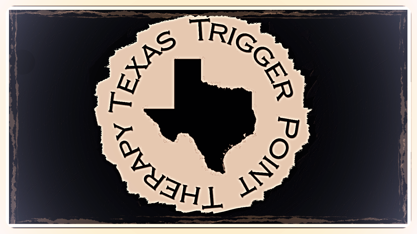 Texas Trigger Point Therapy | Lubbock Therapeutic Massage | Lubbock Chronic Pain Massage | Lubbock Sports Massage