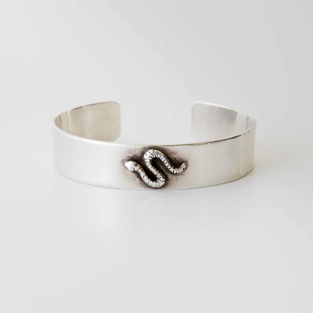 CLOUD RANCH SNAKE CUFF
