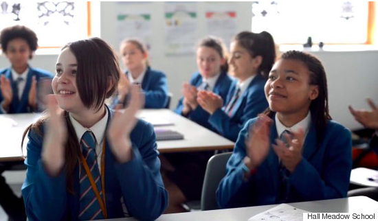 HUFFPOSTmindfulness in schools is giving children vital lessons in protecting their mental wellbeing - Read more
