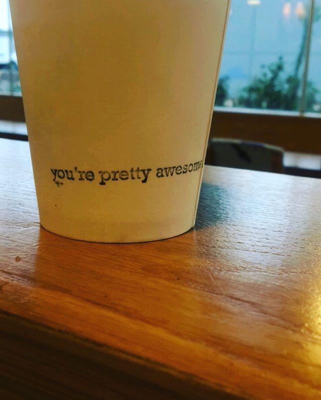 We think so 😘  #sessioncoffee #denvercoffee
