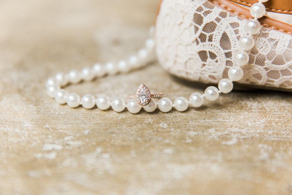 Minnesota Wedding Photographer| Sierra & Jacob | LDS Photographer | Fine Art | Ring Shot