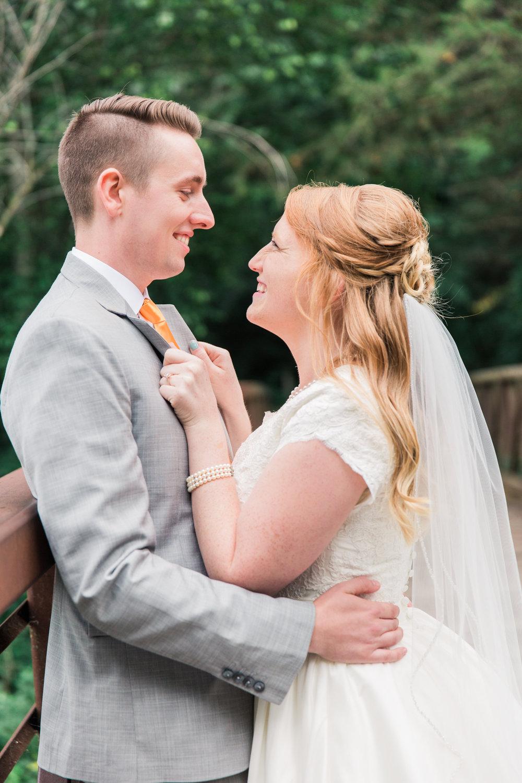 Minnesota Wedding Photographer| Sierra & Jacob | LDS Photographer | Fine Art | Looks |Eden & Me Photography
