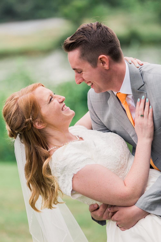 Minnesota Wedding Photographer| Sierra & Jacob | LDS Photographer | Fine Art | Dip |Eden & Me Photography