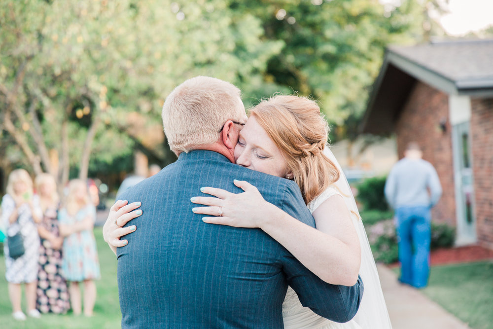 Minnesota Wedding Photographer| Sierra & Jacob | LDS Photographer | Fine Art | Reception | Eden & Me Photography