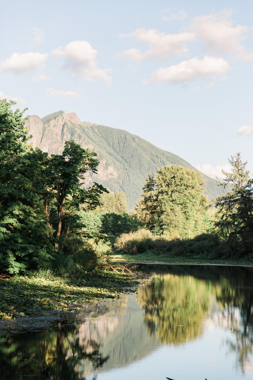 Eden & Me Photography | Seattle Portrait and Wedding Photographer | Issaquah Photographer | North Bend | Mountains