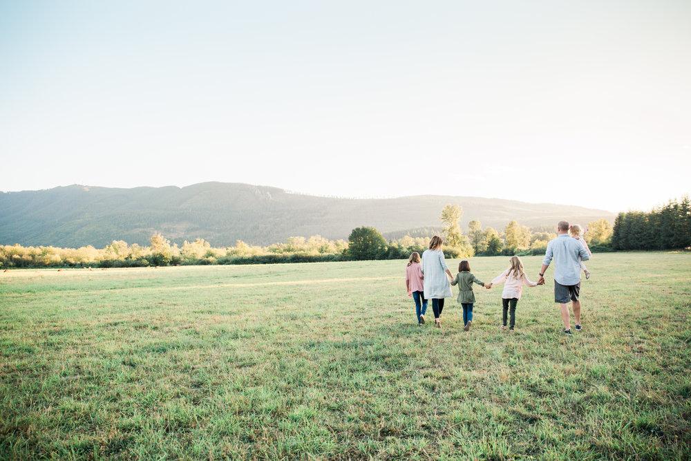 Eden & Me Photography | Seattle Portrait and Wedding Photographer | Issaquah Photographer | North Bend | Mountains 17