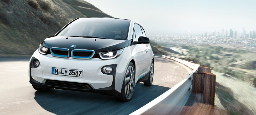 Top 3 Electric Cars to Drive in the City!