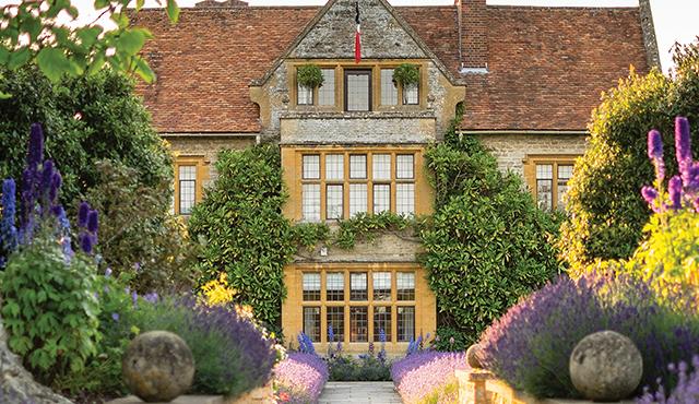 Le Manoir aux Quat'Saisons - Oxfordshire