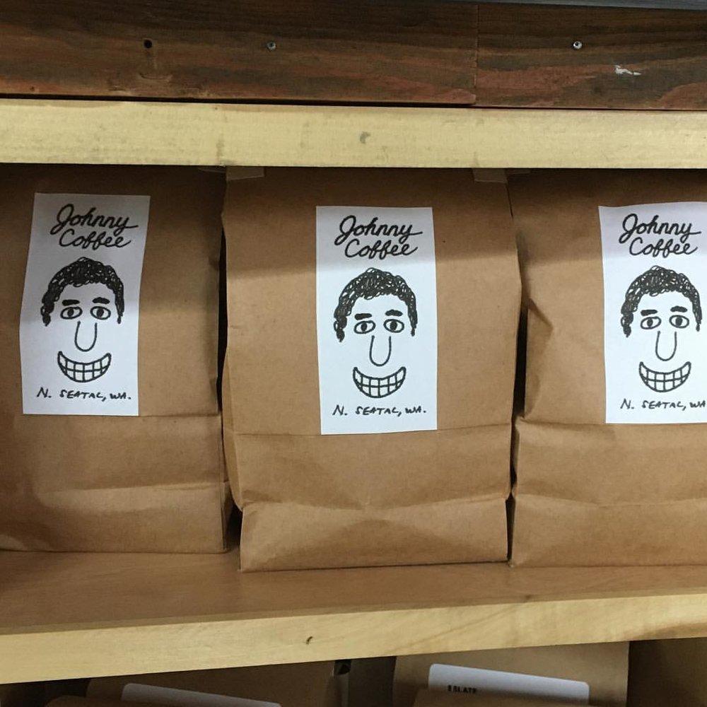 Johnny Coffee