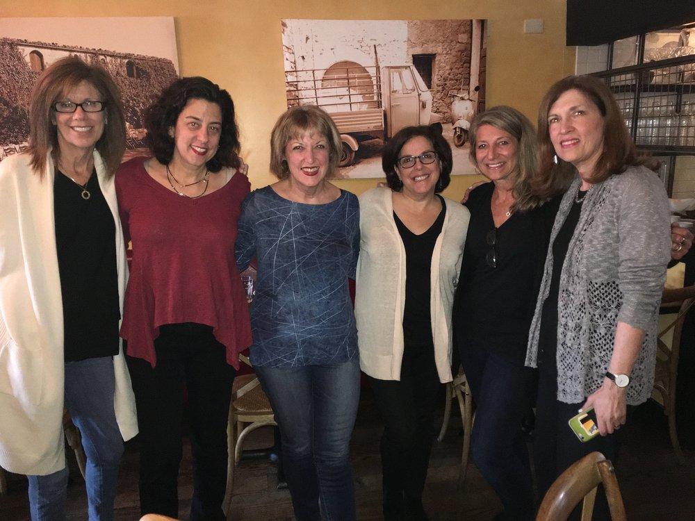 New York and Boston Bet Bet Coordinators