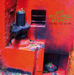 "ROAD TO SIAM (10"" Vinyl) Unrock (Germany), 2014"