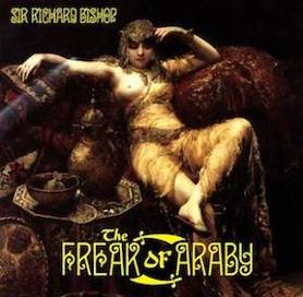 THE FREAK OF ARABY  (LP CD) Drag City, 2009