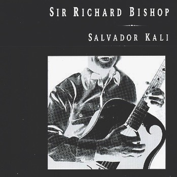 SALVADOR KALI (CD) Revenant Records, 1998