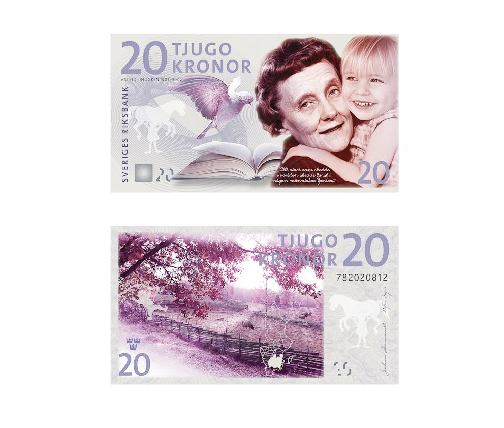 Svergies Riksbank