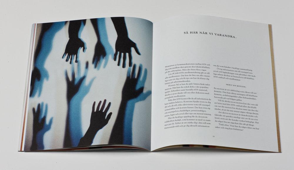 En bok for alla aven nasta ar